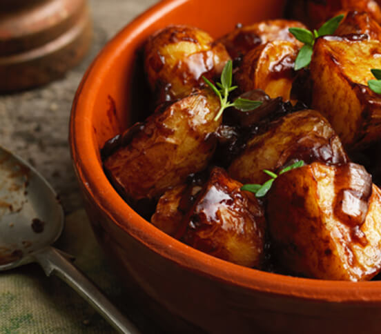 Photo of Patatas Bravas