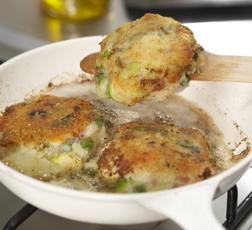 how to cook bubble and squeak from leftovers