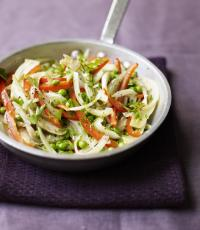 Meat Free Monday Sauteed Fennel